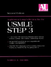 Appleton & Lange's Review for the USMLE Step 3 ebook by Jacobs, Samuel