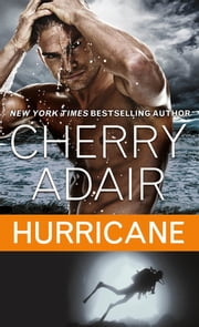 Hurricane ebook by Cherry Adair