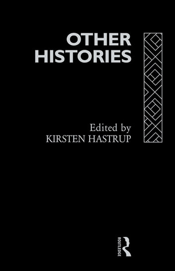 Other Histories ebook by