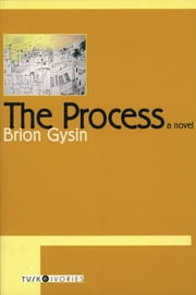 The Process ebook by Brion Gysin