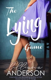 The Lying Game ebook by Lilliana Anderson