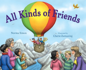 All Kinds of Friends ebook by Norma Simon
