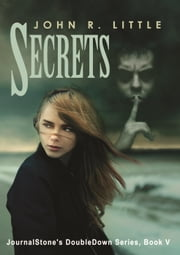 Secrets - Outcast ebook by Little, John R.