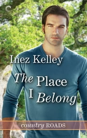 The Place I Belong ebook by Inez Kelley