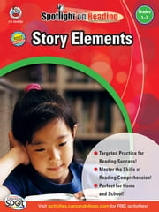 Story Elements, Grades 1 - 2 ebook by Kobo.Web.Store.Products.Fields.ContributorFieldViewModel
