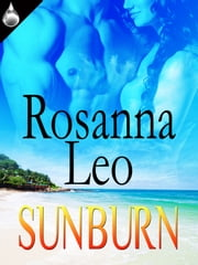 Sunburn ebook by Rosanna Leo