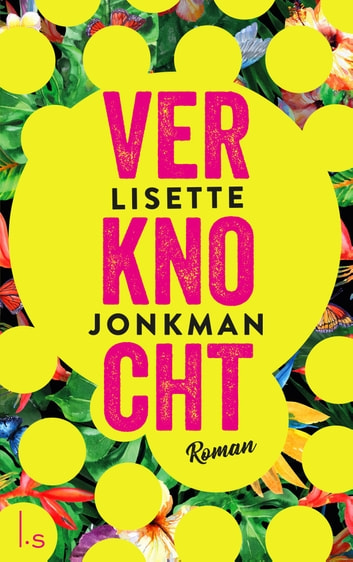 Verknocht ebook by Lisette Jonkman