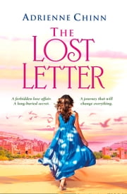The Lost Letter ebook by Adrienne Chinn