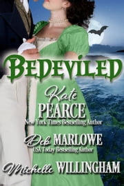 Bedeviled ebook by Kate Pearce, Deb Marlowe, Michelle Willingham