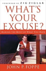 WHAT'S+YOUR+EXCUSE?