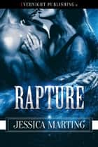 Rapture ebook by Jessica Marting