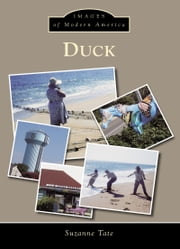 Duck ebook by Suzanne Tate