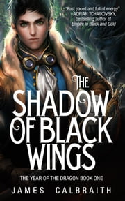 The Shadow of Black Wings ebook by James Calbraith