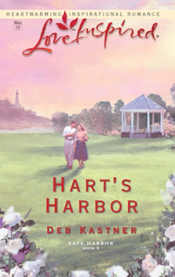 Hart's Harbor ebook by Deb Kastner