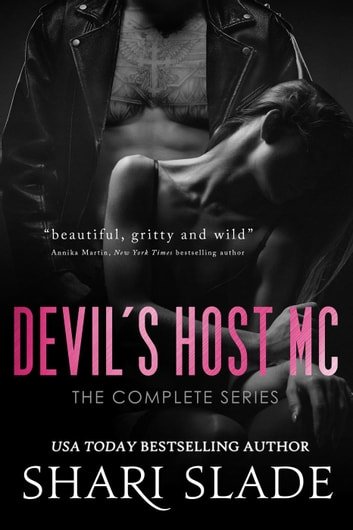 The Devil's Host MC (The Complete Series) ebook by Shari Slade