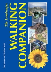 The Landscapes Walking Companion ebook by Paul Jenner and Christine Smith