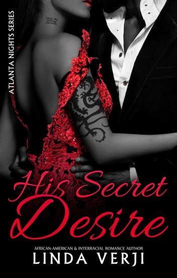 His Secret Desire ebook by Linda Verji