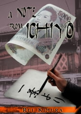 A Note from Ichiyo ebook by Rei Kimura