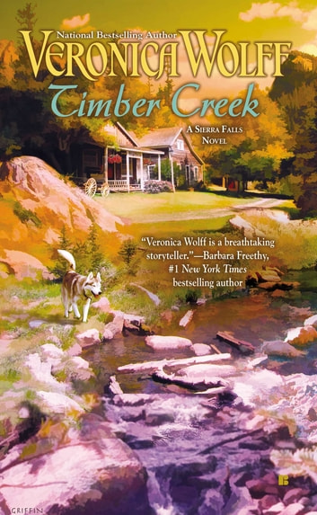 Timber Creek ebook by Veronica Wolff