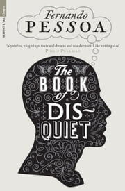 The Book of Disquiet ebook by Fernando Pessoa,Margaret Jull Costa,Boyd