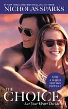 eBook The Choice de Nicholas Sparks