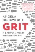 Grit ebook by Angela Duckworth