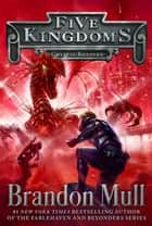 Crystal Keepers ebook by Brandon Mull