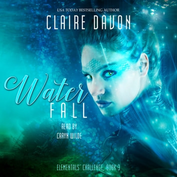 Water Fall audiobook by Claire Davon