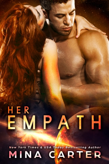 Her Empath eBook by Mina Carter