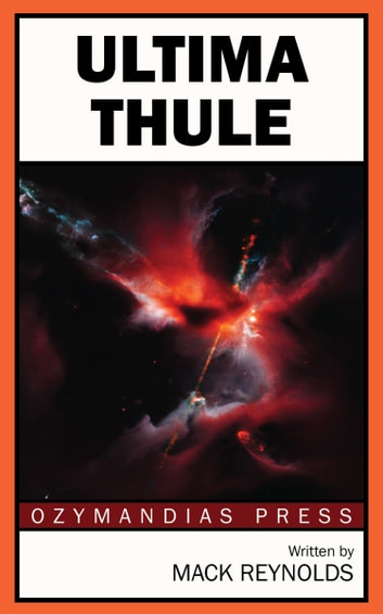 Ultima Thule ebook by Mack Reynolds