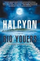 Halcyon - A Thriller ebook by Rio Youers