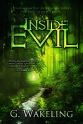 Inside Evil - Inside Evil - Book One ebook by Geoffrey Wakeling