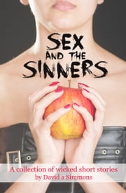 Sex and the Sinners ebook by David Simmons