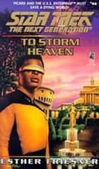 To Storm Heaven ebook by Esther Friesner