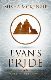 Evan's Pride ebook by Misha McKenzie