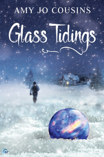 Glass Tidings ebook by Amy Jo Cousins