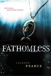 Fathomless ebook by Jackson Pearce