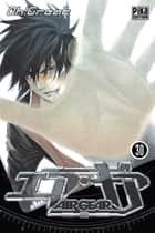 Air Gear T30 ebook by Oh ! Great