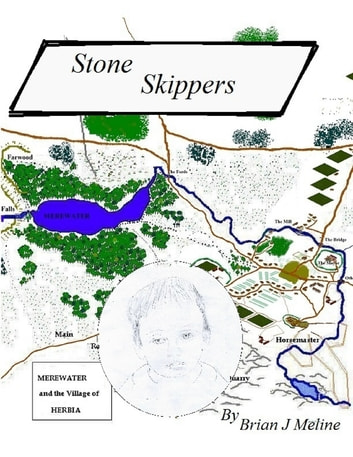 Stone Skippers ebook by Brian J. Meline
