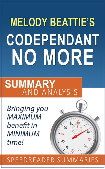 Codependent No More Melody Beattie Pdf