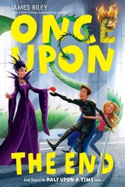 Once Upon the End ebook by James Riley