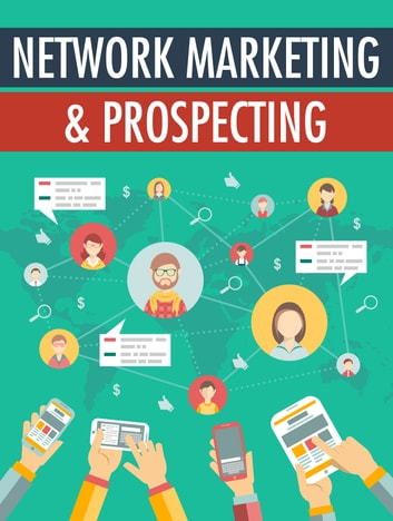 Network marketing prospecting ebook by anonymous 1230000878784 network marketing prospecting ebook by anonymous fandeluxe Images