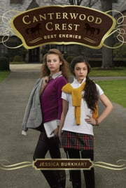Best Enemies ebook by Jessica Burkhart