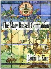 The Mary Russell Companion ebook by Kobo.Web.Store.Products.Fields.ContributorFieldViewModel