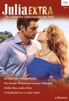 Julia Extra Band 443 ebook by Marion Lennox, Carol Marinelli, Sophie Pembroke,...