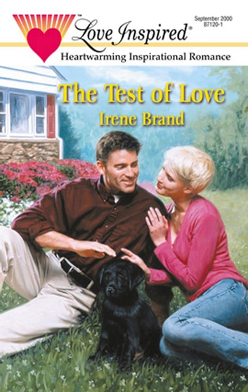 The Test Of Love ebook by Irene Brand