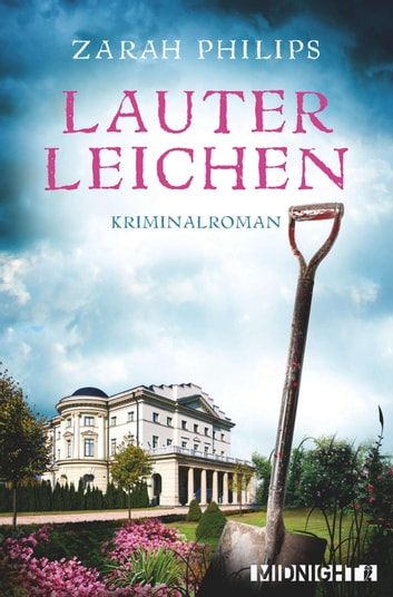 Lauter Leichen ebook by Zarah Philips