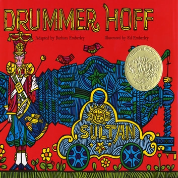 Drummer Hoff audiobook by Barbara Emberley