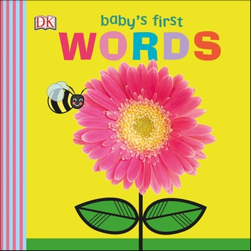 Baby's First Words ebook by DK