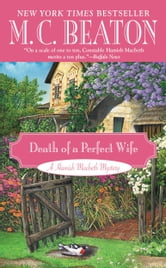 Death of a Perfect Wife ebook by M. C. Beaton